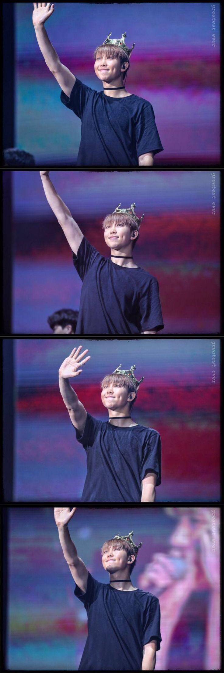 King Namjoon || © greatest ever | Do not edit. ~♡  Rap Monster thou
