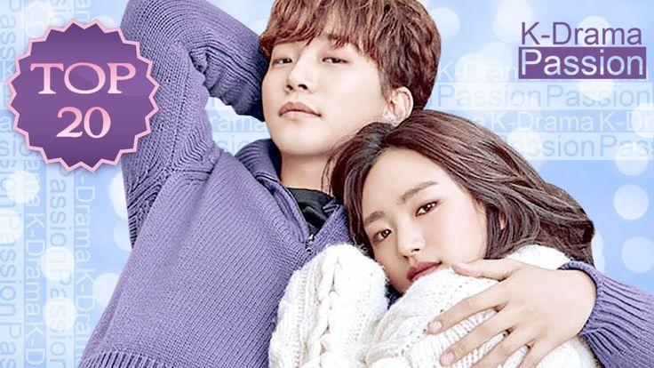 TOP 20 ★ Popular K-Dramas February 2018 [Week 1]