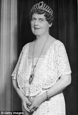 'World's worst singer' Florence Foster Jenkins (pictured) had no idea the world was mocking her terrible voice - until the truth killed her