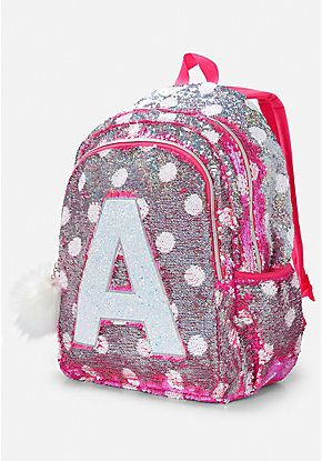 Girls' Backpacks & Lunch Totes | Justice