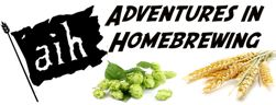 Homebrew Finds: Adventures in Homebrewing: New Kits on Sale for National Homebrew Day Big Brew