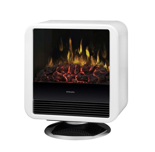 Dimplex White Cube electric stove, $249 cdn.