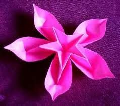 pliage serviette fleur de lys pliage de serviettes t pliage. Black Bedroom Furniture Sets. Home Design Ideas