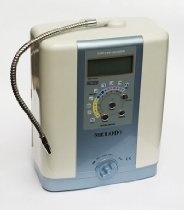Jupiter Melody Water Ionizer - Model JP104 - 5 Yr. Warranty