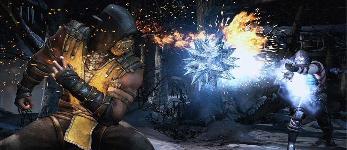 Mortal Kombat XL - EB Games Australia