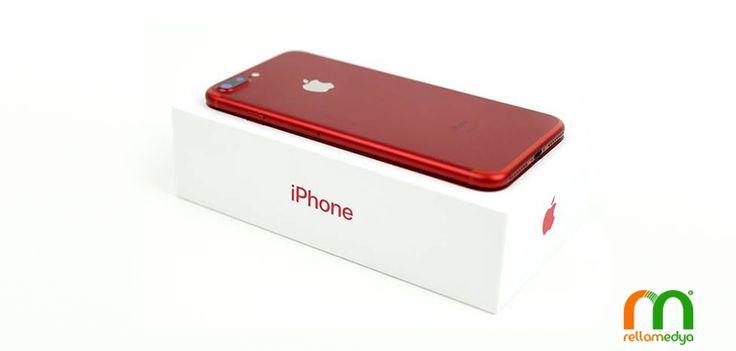 Dünyada en pahalı iPhone 7 Türkiye'de satılıyor Devamı; http://www.rellablog.com/dunyada-en-pahali-iphone-7-turkiyede-satiliyor/ #Rellamedya #Teknoloji #iPhone