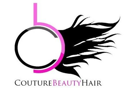Couture Hair Logo at FlyerDude.com