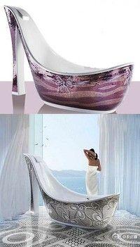 fun bath tubs