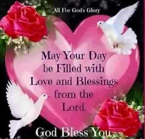 Good Morning My Friend God Bless You Archidev