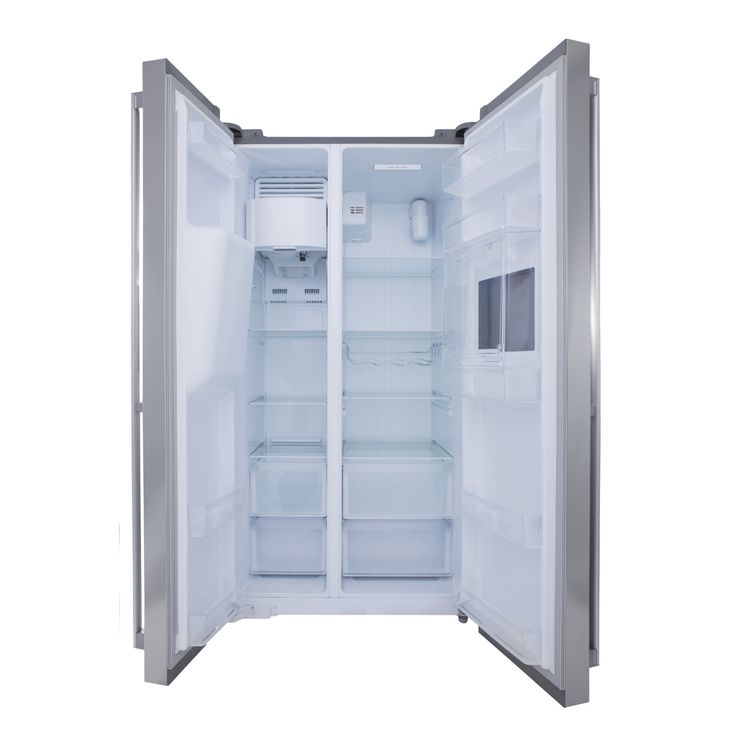 AEG 585l Side by Side Fridge\Freezer with Water Dispenser and Mini Ba - Lowest Prices & Specials Online | Makro