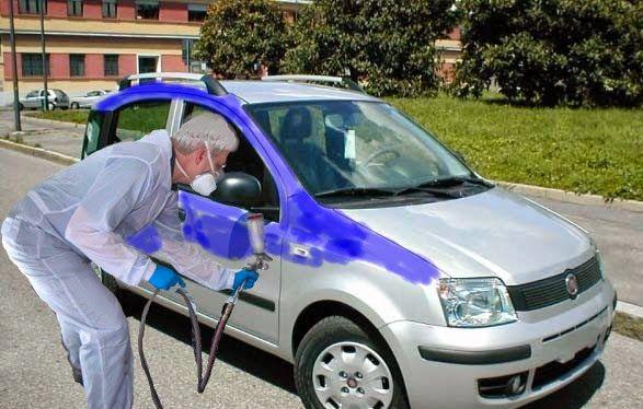 L'auto blu presidenziale potrebbe non essere pronta per la cerimonia di giuramento di martedì  #mattarella
