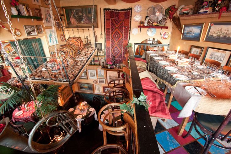 The Bombay Bicycle Club - Cape Town's wonderfully wacky bohemian love den at the top of the hill, where everything is possible and always ensues.158 Kloof Street, Gardens, Cape Town, South Africa #restaurant #CapeTown