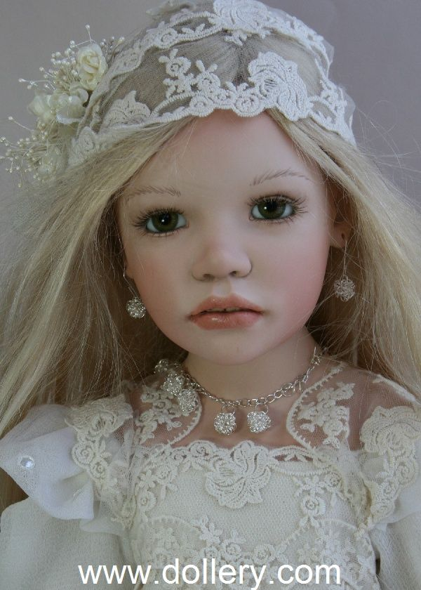 Collectible Vintage Dolls 27