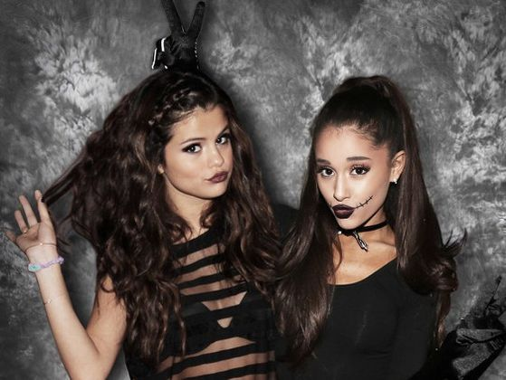 I got: 8 out of 8!  - QUIZ: Are These Ariana Grande Or Selena Gomez Lyrics?