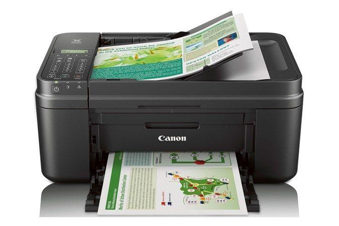 Canon MX492 Wireless Printer Cyber Monday Deals 2017