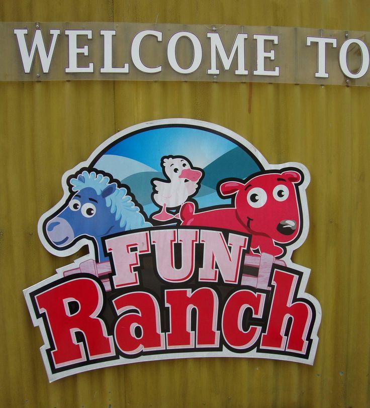 Fun Ranch- Ortigas