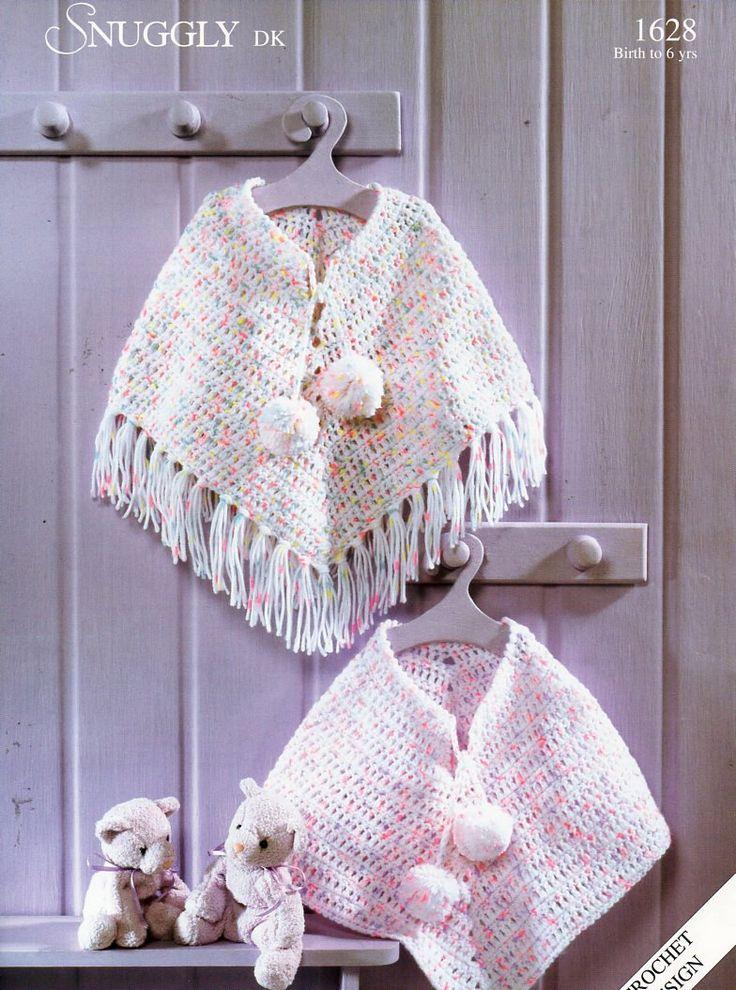 124 Best Vintage Baby Amp Children Crochet Patterns Images