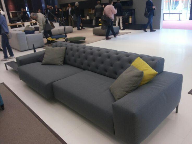 Sofa Design   Salone Del Mobile 2014   Rho Fiera Milano