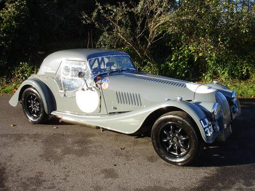 1969 morgan plus 8 maintenancerestoration of oldvintage vehicles the material for