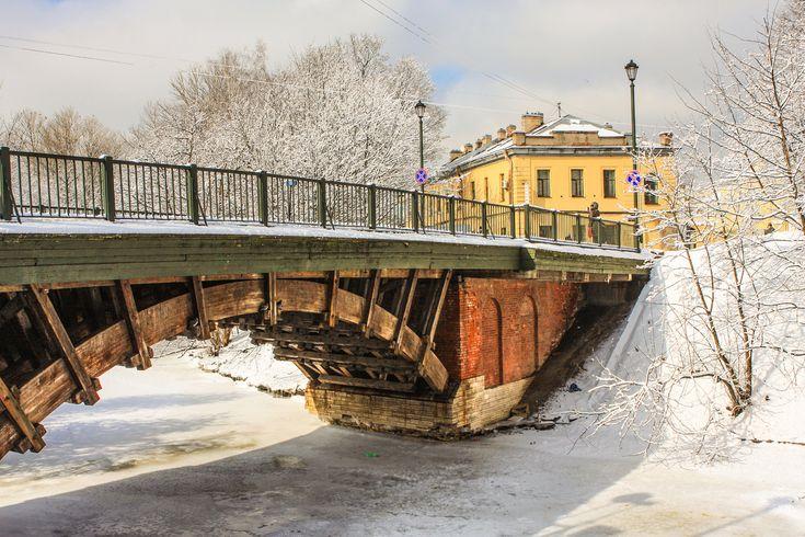 новоникольский мост фотографии спб картинка малыш