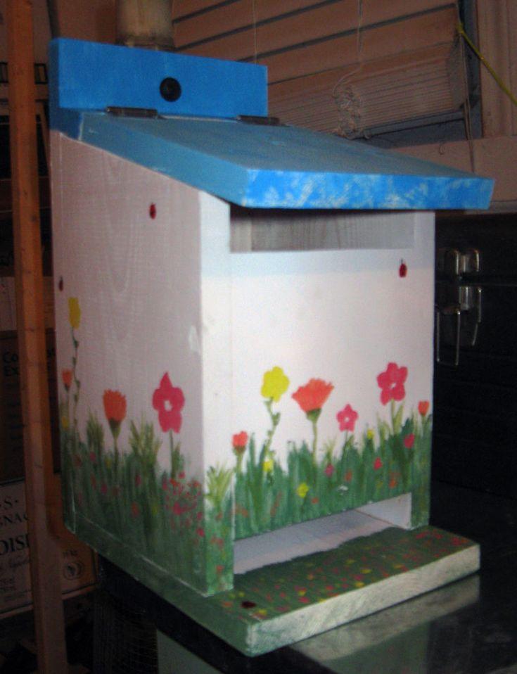 Ladybug House (Updated)