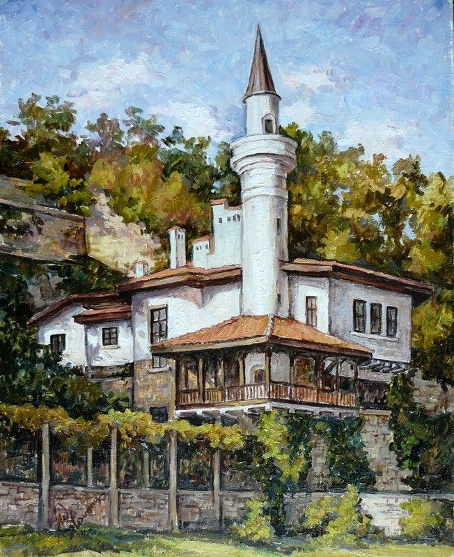 Queen's Maria Castle by cotovanumihai on DeviantArt