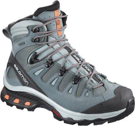 Salomon Women's Quest 4D 3 GTX Hiking Boots