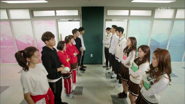 Sassy Go Go: Episode 1 » Dramabeans Korean drama recaps
