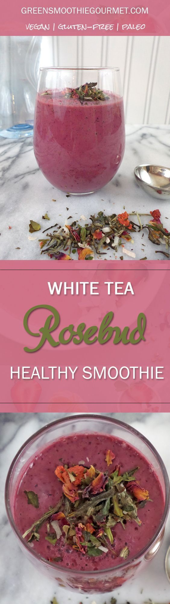 White tea is helpful in weight loss journeys and richer than Green tea in antioxidants!