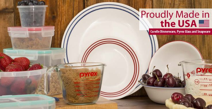 Corelle   Pyrex   CorningWare   Chicago Cutlery   Official Site - online site for store in Destin outlet mall