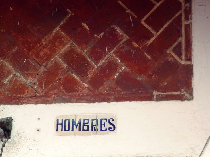 #Hombres