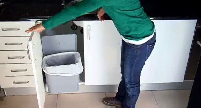 Estos 5 trucos para evitar el mal olor del cubo de basura serán tus mejores aliados a la hora de combatir los malos olores de forma económica y ecológica.