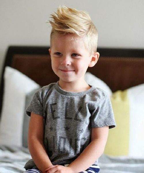 3 Year Old Boy Long Hairstyles : The 25 best little boy hairstyles ideas on pinterest toddler