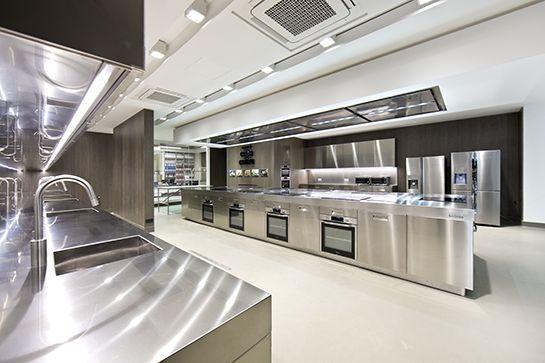 FERRANDI Paris | Inauguration de la « Samsung Culinary Class » à FERRANDI Paris