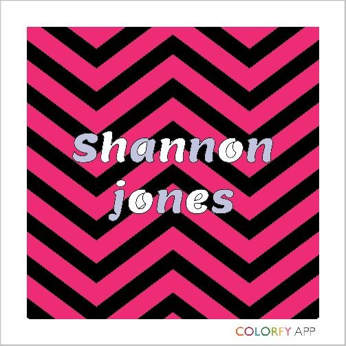 Made this for my best friend /aid ms shannon jones ❤❤