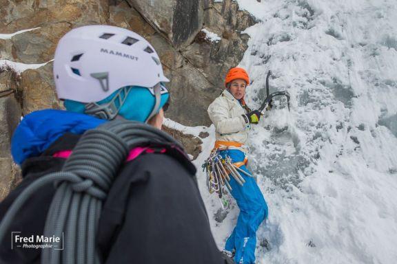Marion poitevin entrainement préparation physique sport montagne alpinisme féminin pour discuter entrainement et préparation physique.https://pasquedescollants.wordpress.com