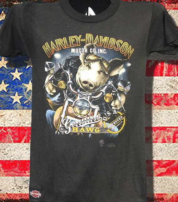 Harley Boss Hawg: 223 Best Vintage Rats Hole Shirts Images On Pinterest