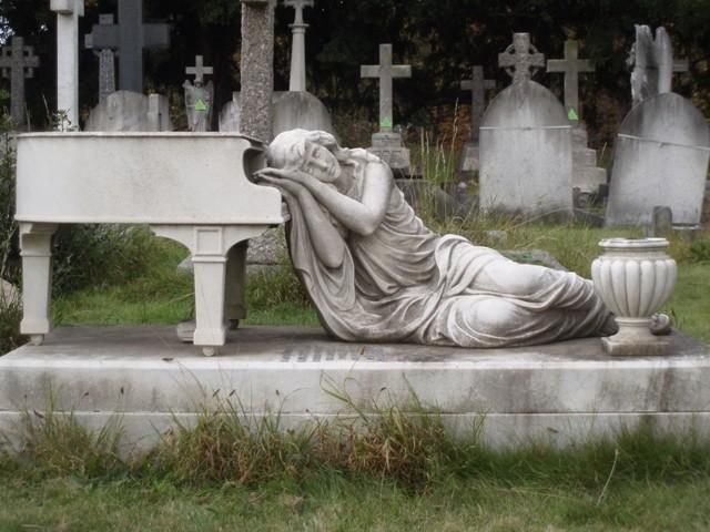 Gladys Spencer a Music Hall star who died Aged 34 1931. She is buried in the…