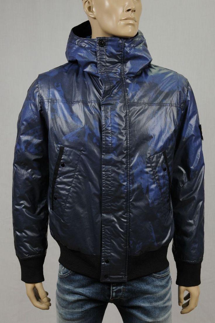 aw12 ice jacket