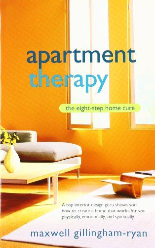 Apartment Therapy The Eight Step Home CureAmazonBooks