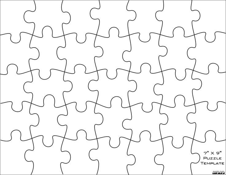 Best Puzzle Images On   Puzzle Pieces Puzzle