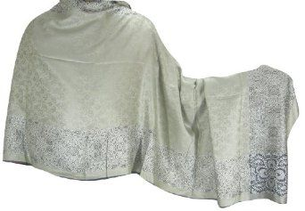ClothesCraft Shawls and Scarves Jamawar Women India Clothing Accessories- 80 inches x 28 inches ClothesCraft. $37.00