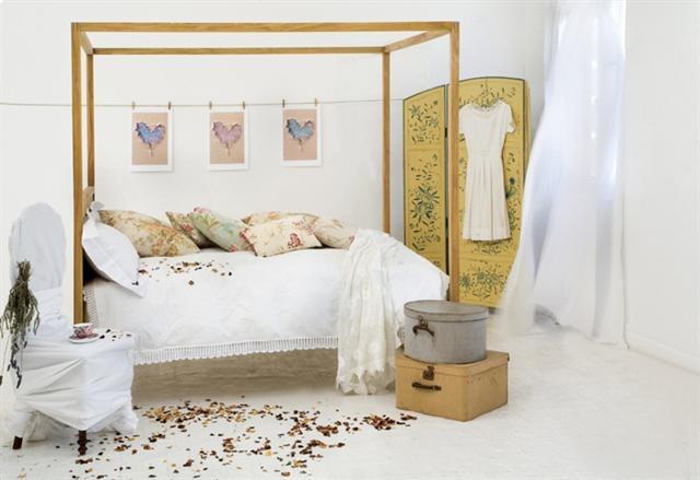 Slaapkamers om in te droom