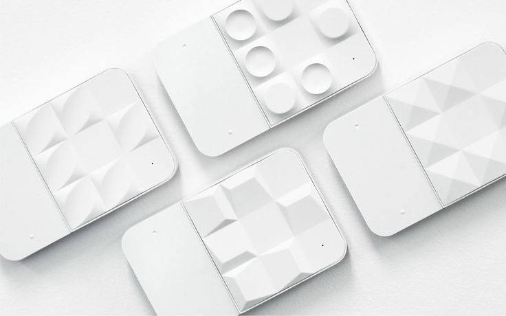 Butler Ultra Switches on Behance