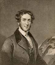 Gideon Algernon Mantell 1790-1852