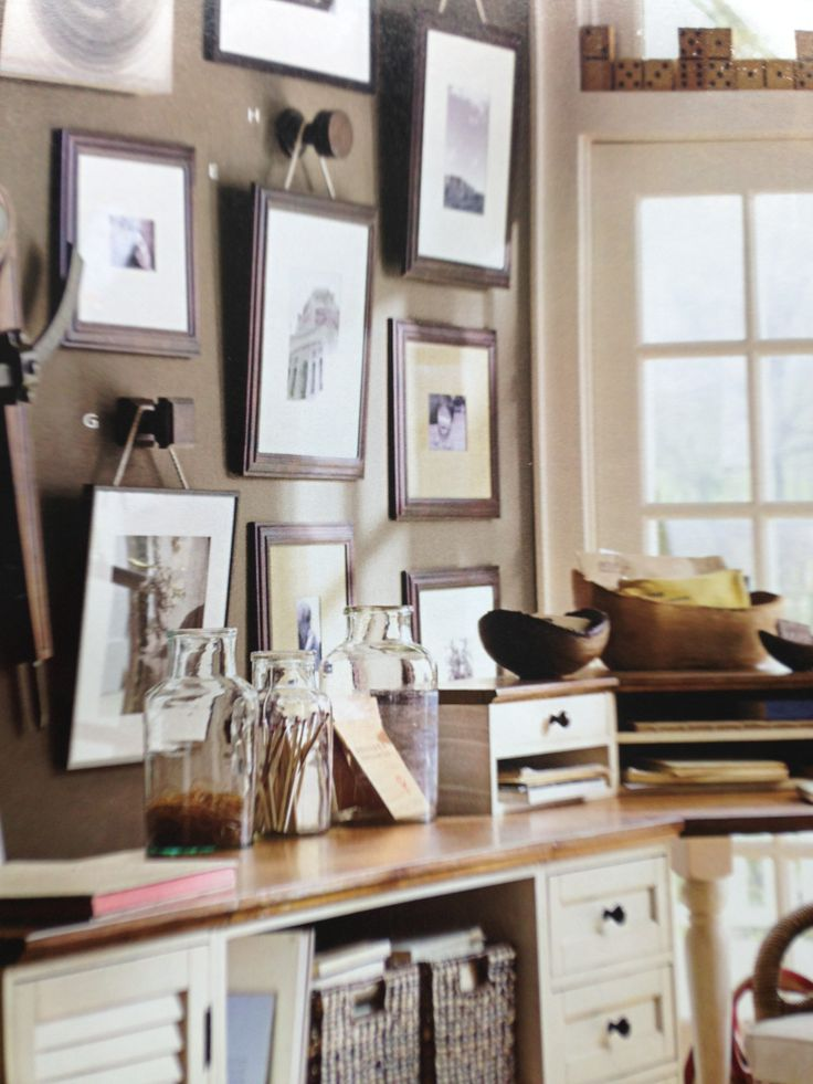 37 Best Images About Pottery Barn Office On Pinterest