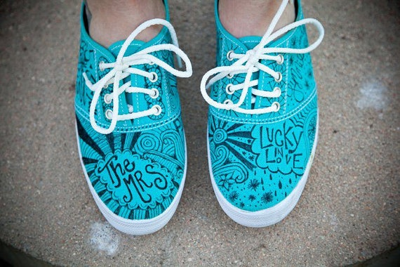 I think I'll buy some cheap Sperry knockoffs and try this out.