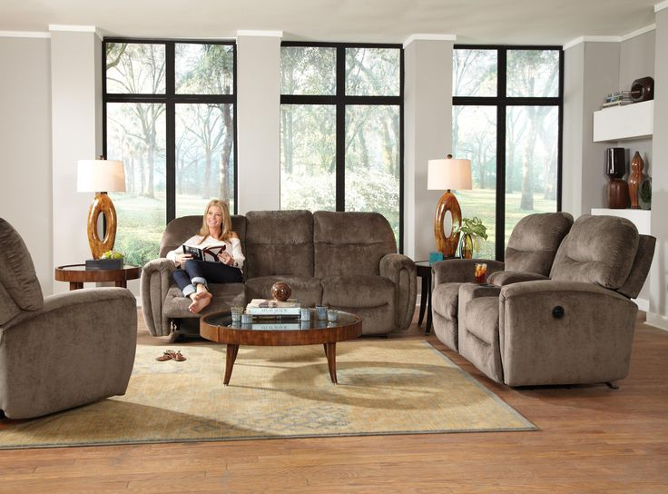 Beautiful Vendor 411 Markson Power Space Saver Sofa Chaise With Dome Track Arms    Becker Furniture World   Reclining Sofa Twin Cities, Minneapolis, St.