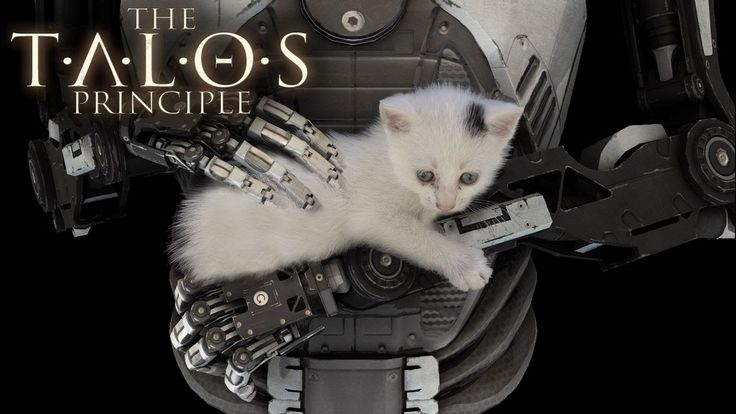 The Talos Principle ReviewPC