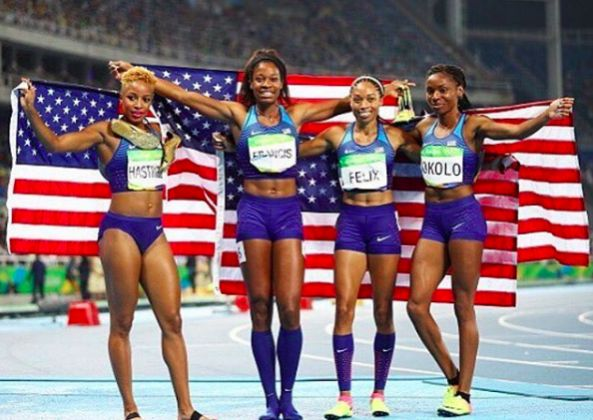 4 takeaways from the best athletes in the world!